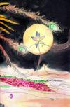 Amorous Dancing Embu Illustrations Collection (15/93)
