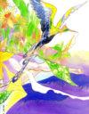 Amorous Dancing Embu Illustrations Collection (23/93)
