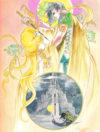 Amorous Dancing Embu Illustrations Collection (43/93)