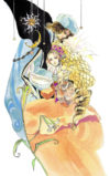 Amorous Dancing Embu Illustrations Collection (49/93)