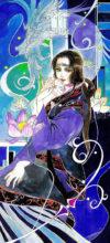 Amorous Dancing Embu Illustrations Collection (56/93)